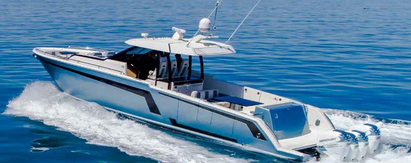 Ocean Alexander 45d