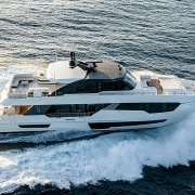 Ocean Alexander 90R debut at Cannes