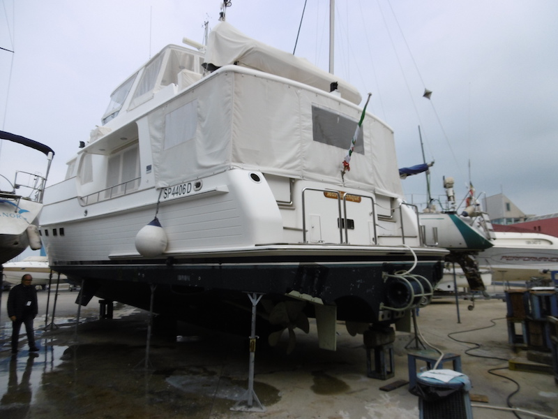 sale of grand banks aleutian 59 rp