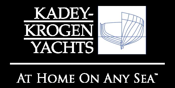 kadey krogen yachts logo