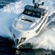 vendita yachts Ocean Alexander