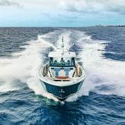 Vendita Ocean Alexander Toscana