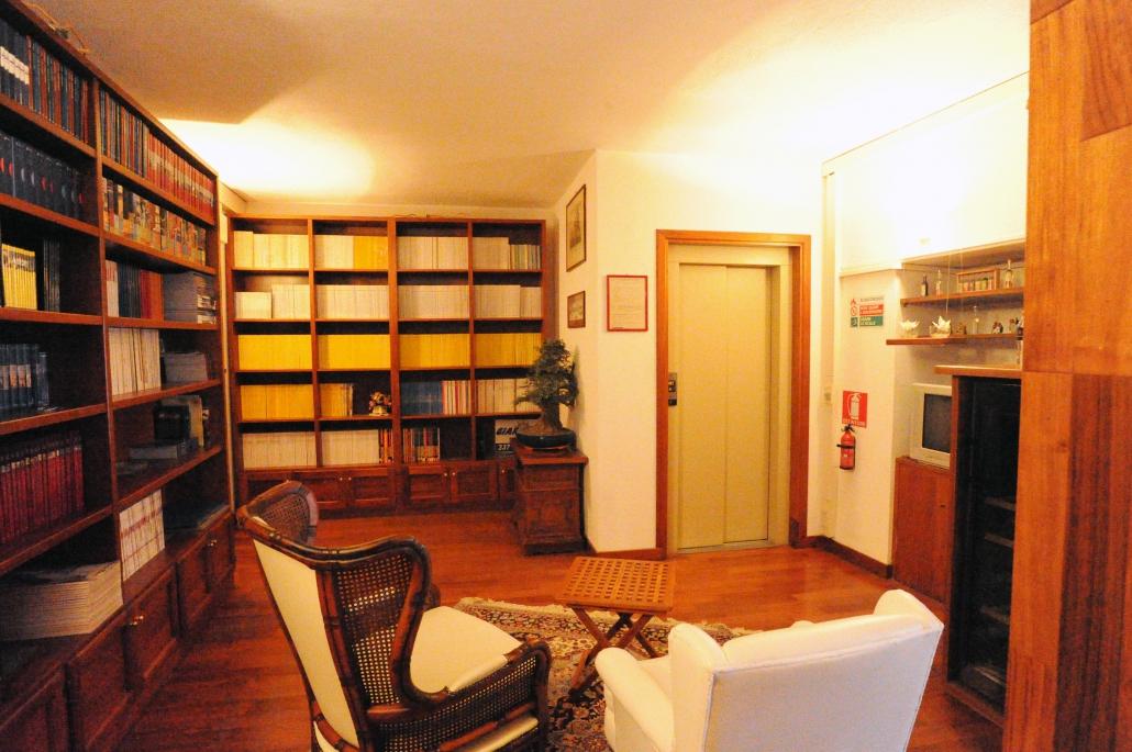 Uffici Giaroli Yachts